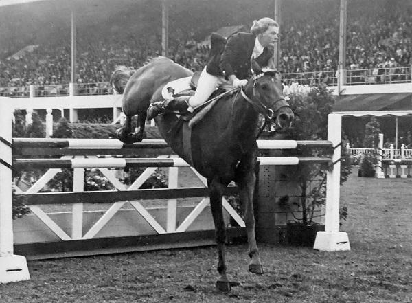 RDS_horseshow_Ada Matheson and Fru_1967.jpg