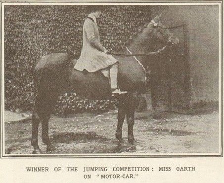 RDS_horseshow_Florence Garth_1919.tif