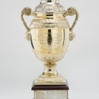 Aga Khan trophy.