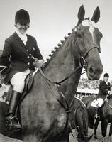 RDS_horseshow_Iris Kellett and Morning Light_1969.jpg